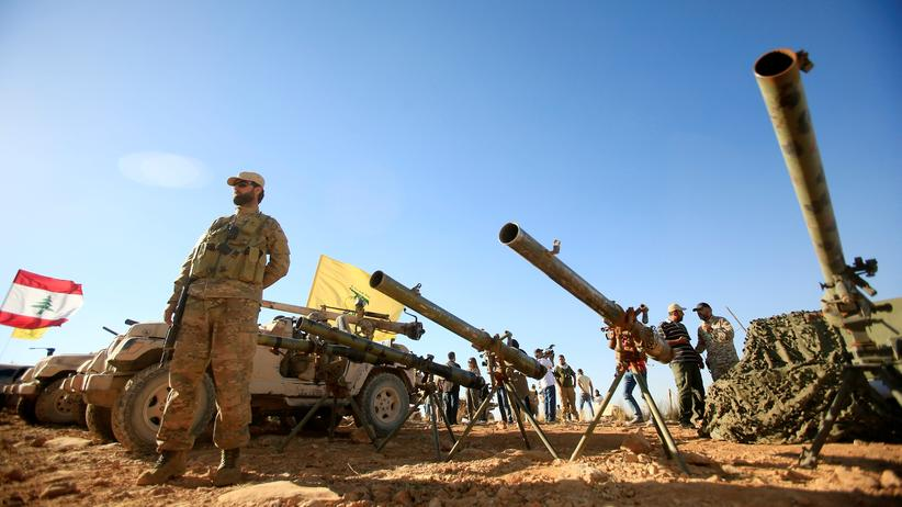 US-Repräsentantenhaus: USA bringen neue Sanktionen gegen Hisbollah auf den Weg