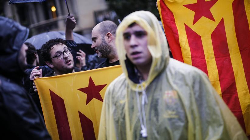 Katalonien: Linkspartei CUP ruft zu zivilem Ungehorsam gegen Spanien auf