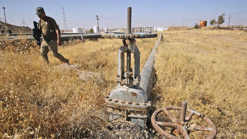 Kirkuk Irak