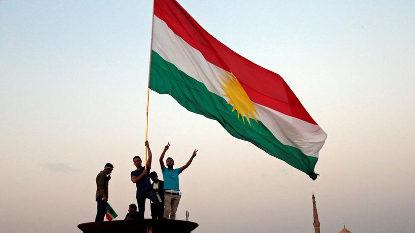 Kurden-Referendum: Irakisches Gericht verhängt nach Unabhängigkeitsreferendum Haftbefehl