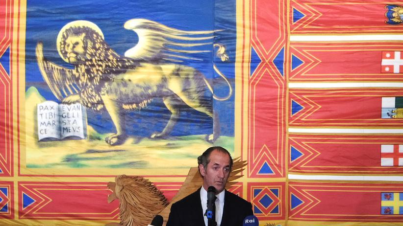 Italien: Ein bisschen Katalonien spielen