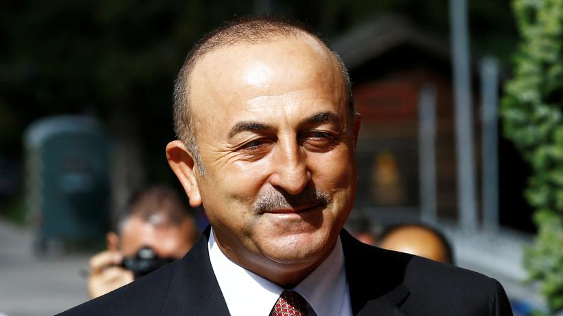 Außenminister Cavusoglu will Verhältnis zu Deutschland normalisieren