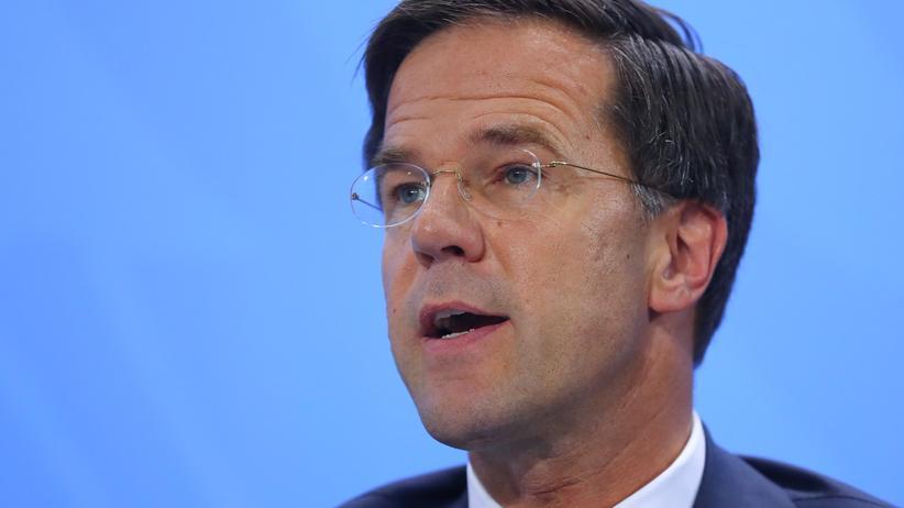 Koalitionsregierung steht sieben Monate nach der Wahl