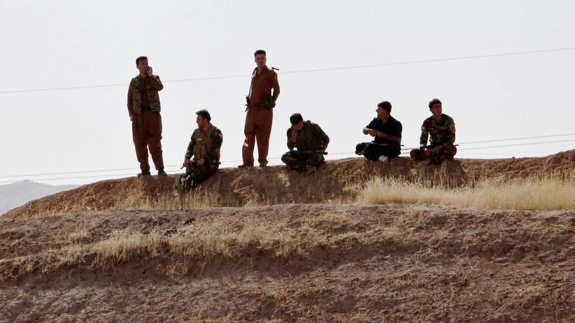 Nordirak: Irakische Regierung lehnt Kompromissvorschlag der Kurden ab