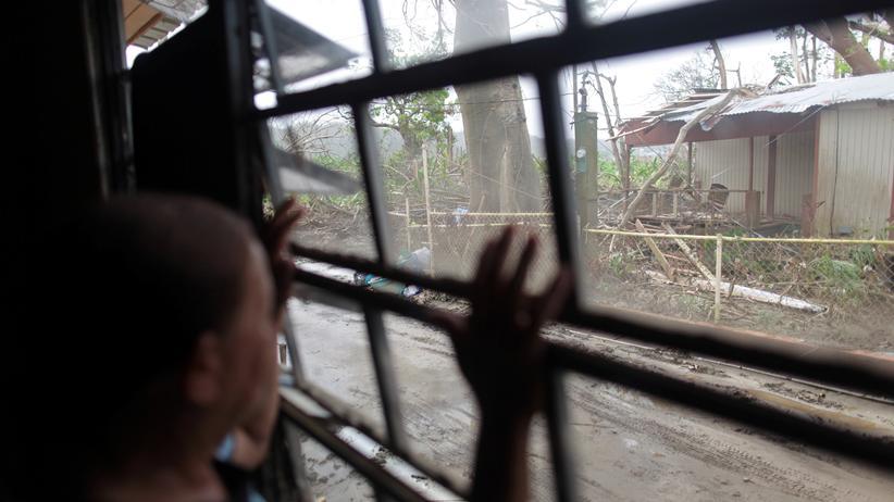 Naturkatastrophen: US-Senat stimmt für milliardenschweres Hilfspaket