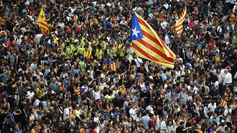 Spanien: Wenn Emotionen das Bild der Demokratie verzerren