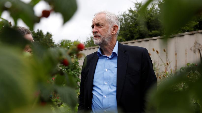Sozialdemokratie: Wird er doch noch Großbritannien regieren? Manches könnte sich die deutsche Sozialdemokratie von Labour abschauen – aber bei Weitem nicht alles.
