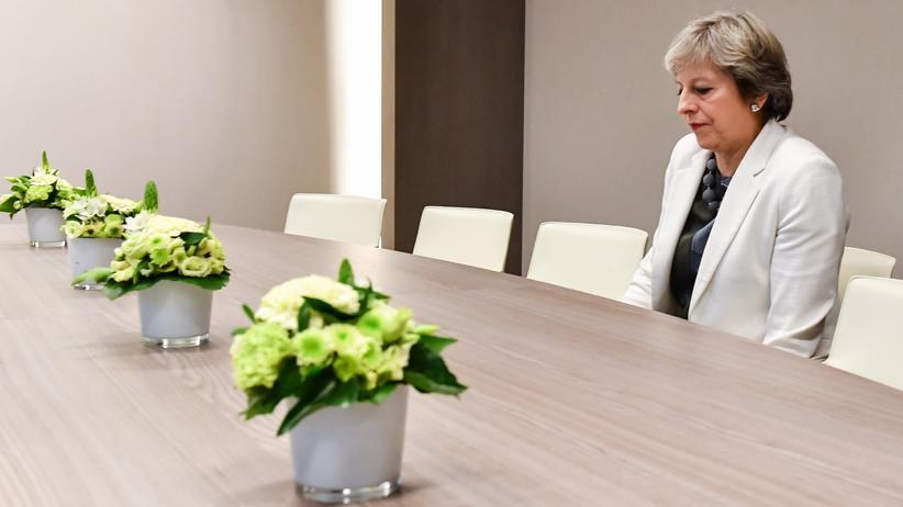 Brexit: Bis die Illusionen platzen