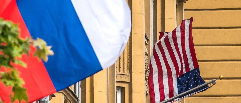 US-Regierung US-Sanktionen