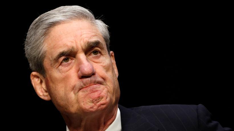 US-Wahlkampf: US-Sonderermittler Robert Mueller