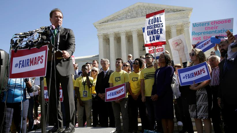 USA: Verzerrte Demokratie