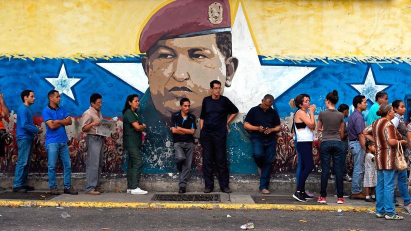 Venezuela: Opposition zweifelt Ergebnis der Regionalwahl an