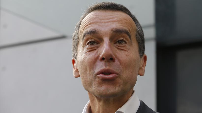 Hochrechnung: SPÖ laut neuer Hochrechnung auf Platz zwei