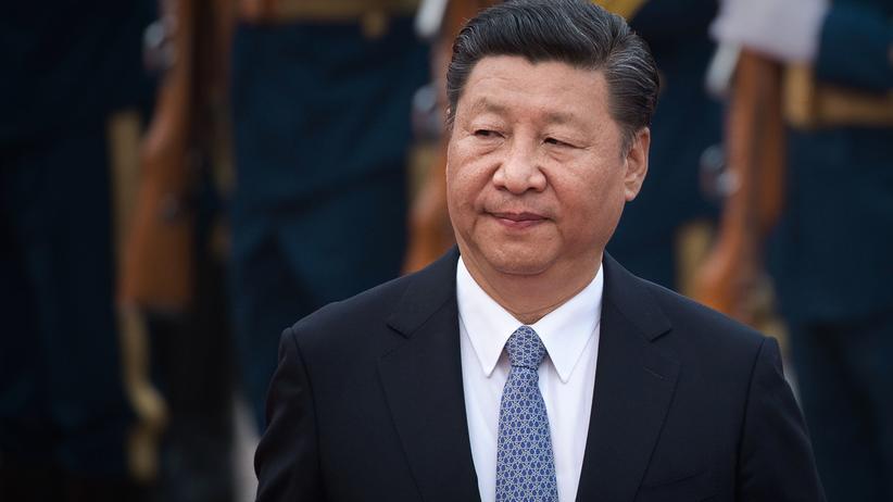 China: Chinas Präsident Xi Jinping