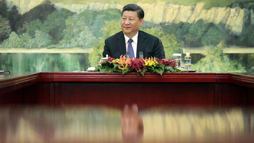 Xi Jinping: Ein Unterdrücker mit Vision