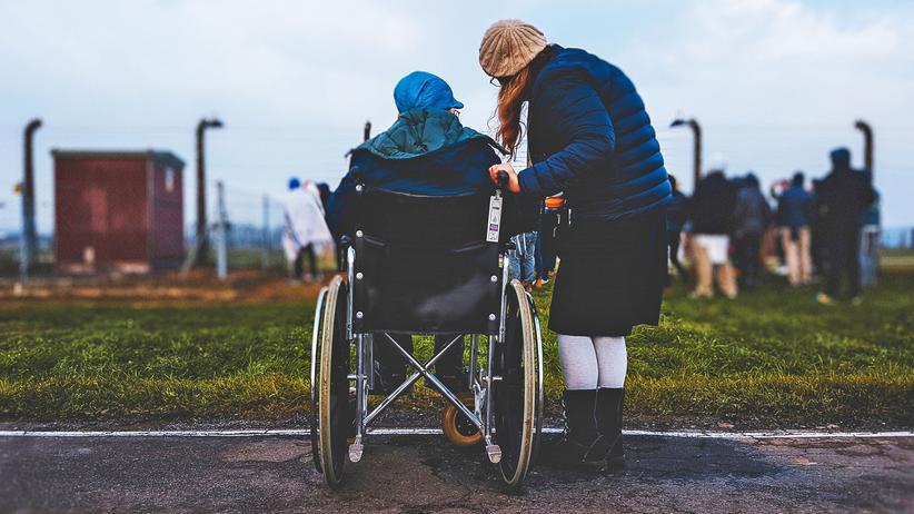 Brexit: Die Pflege eines Angehörigen kann das Ausüben des Berufs verhindern.