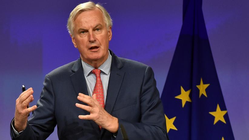 Brexit: EU setzt Briten Frist für Verhandlungen