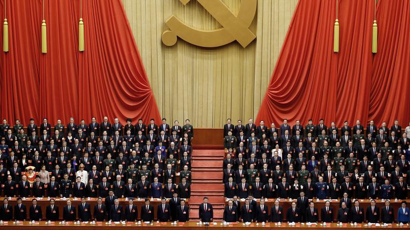 China: Taiwanesischer Bürgerrechtler zu fünf Jahren Haft verurteilt