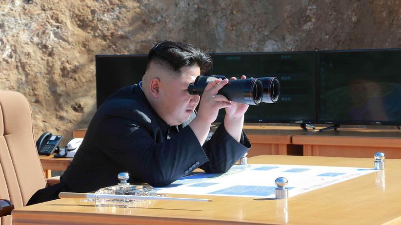 """Countdown in Korea"": Politik am Rande des Abgrunds"