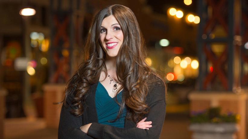 Virginia: Danica Roem, neue Abgeordnete für die Demokraten im US-Bundesstaat Virginia