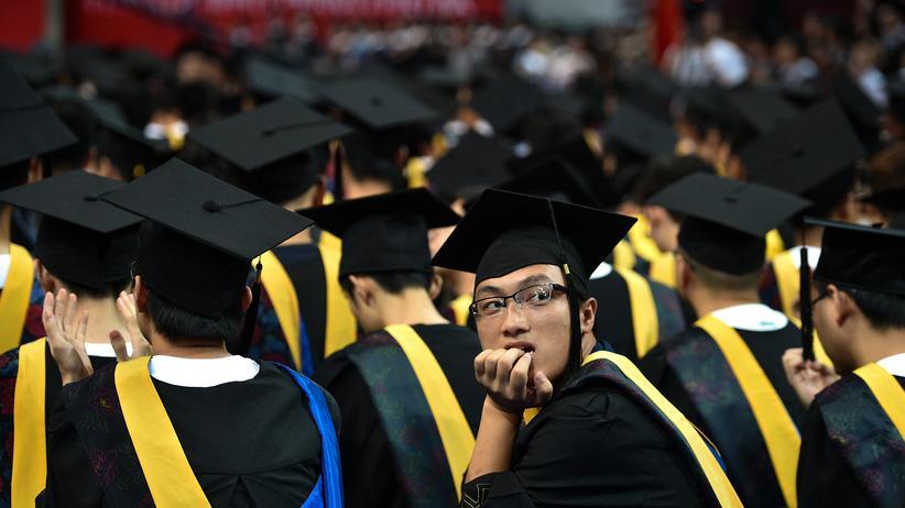 China: Deutsche Hochschulen haben große Probleme in China