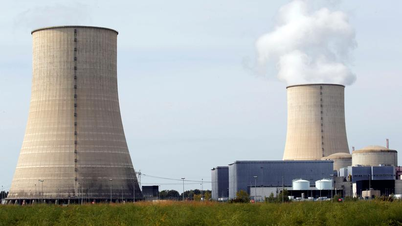 Klimaschutz: Frankreich will Atomkraftwerke länger am Netz halten