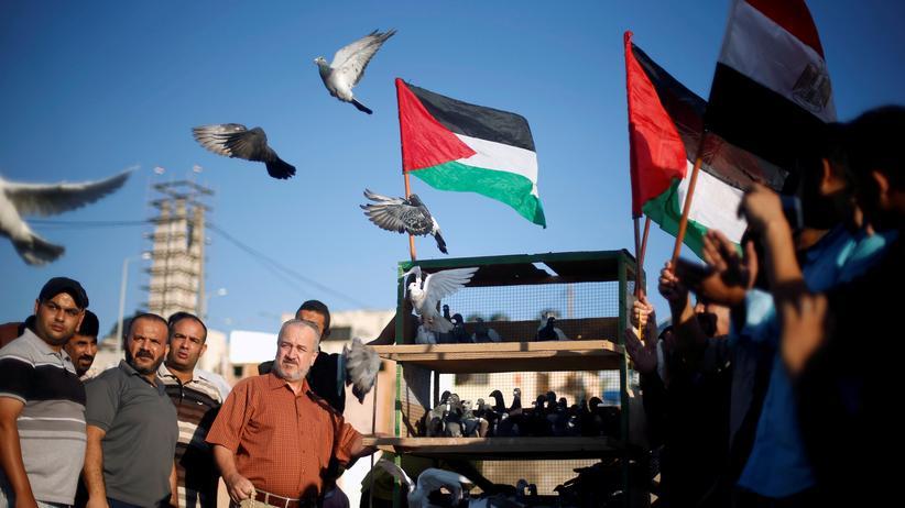 Gaza: Machtübergabe an Fatah vertagt