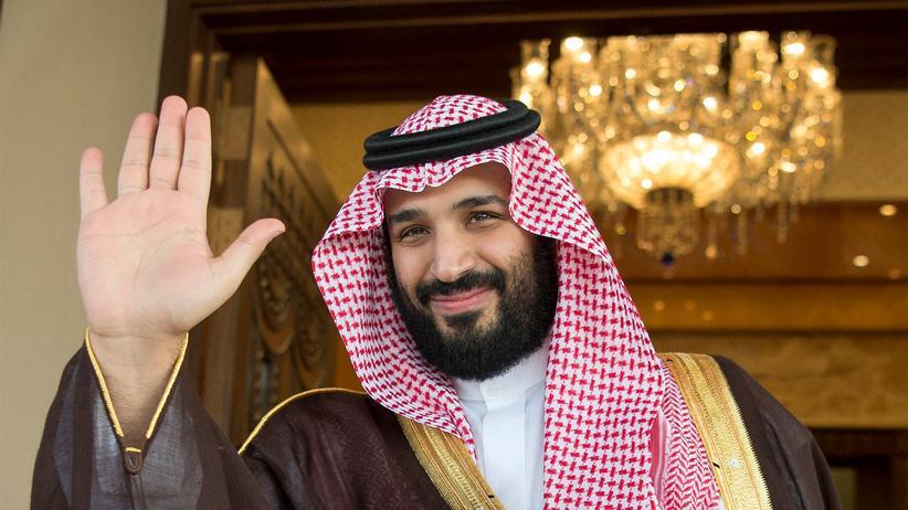 Saudi-Arabien: Saudisches Königshaus lässt Prinzen und Ex-Minister festnehmen