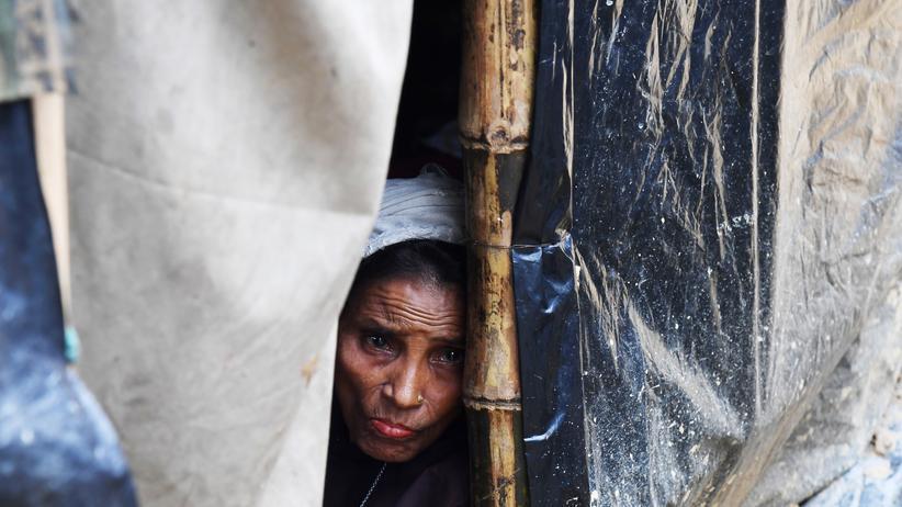 Rohingya-Konflikt: UN-Sicherheitsrat fordert ein Ende der Gewalt in Myanmar