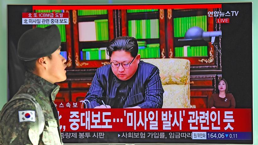 Nordkorea: Der Größenwahn des kleinen Diktators