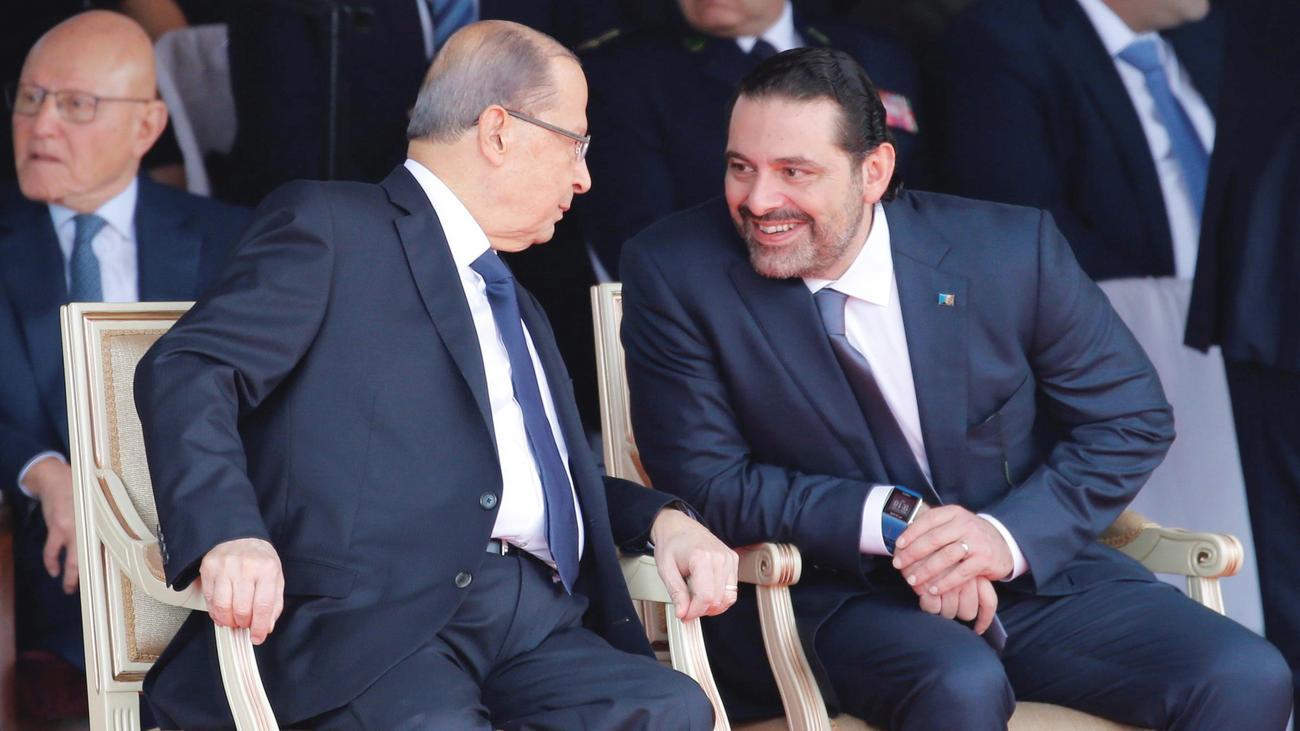 Partnersuche libanon