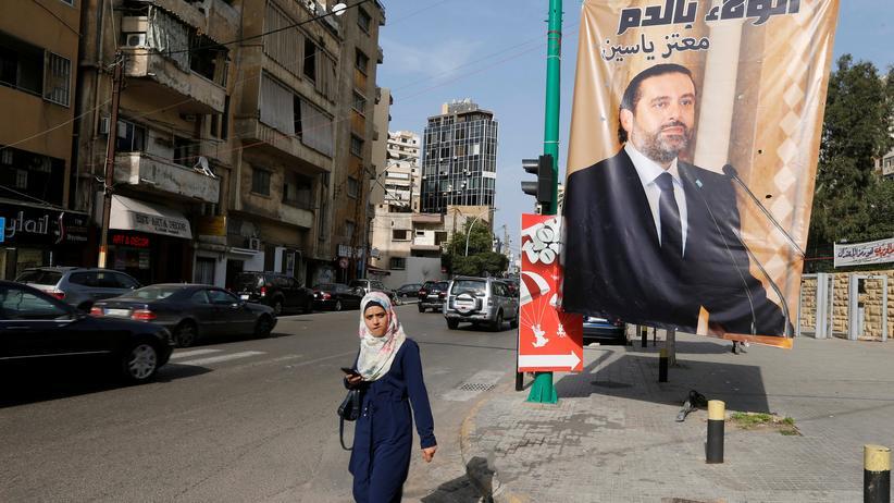 Saad Hariri: Saudi-Arabien ruft Botschafter aus Berlin zurück