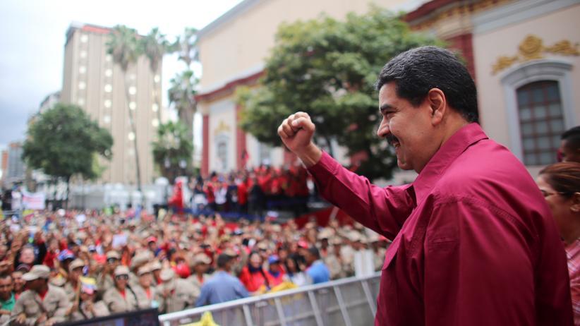 Venezuela: Russland gewährt Aufschub für venezolanische Schulden
