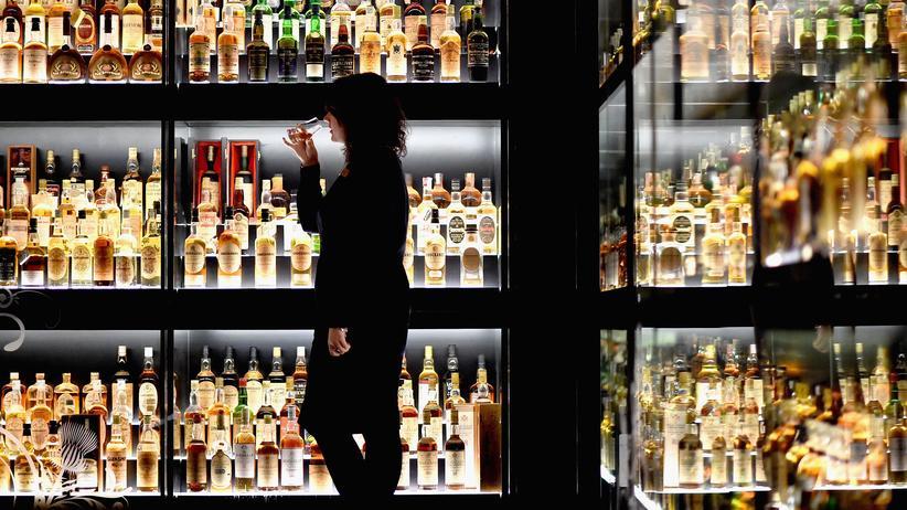 Alkoholkonsum: Schottland führt Mindestpreis für Alkohol ein