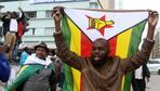 Simbabwe: Regierungspartei setzt Robert Mugabe ab