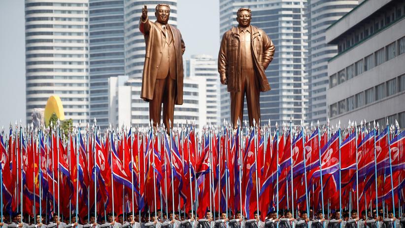 USA stufen Nordkorea als Terror-Unterstützerstaat ein