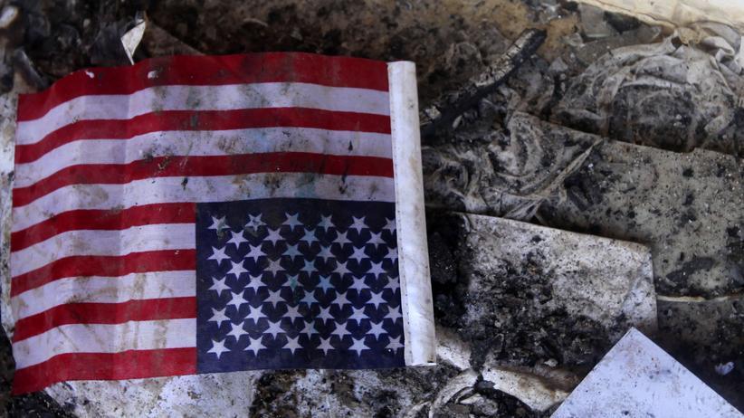 USA: Bengasi-Attentäter entgeht der Todesstrafe