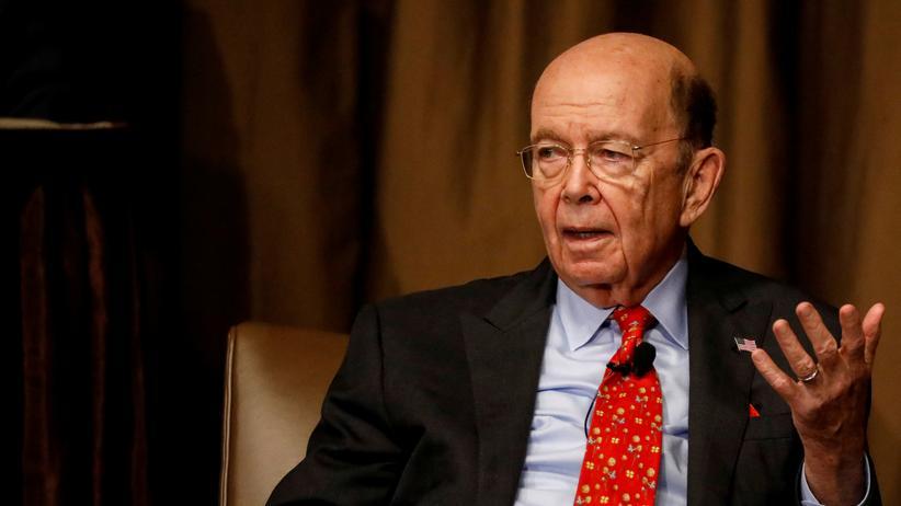 Paradise Papers: US-Handelsminister Wilbur Ross