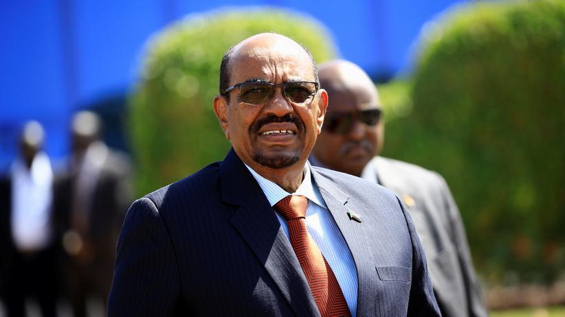Sudan: Präsident al-Baschir verhängt Notstand in zwei Provinzen