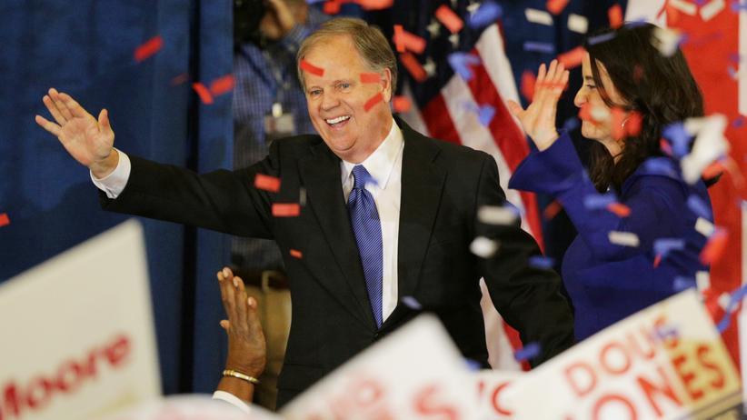 Senatorenwahl: Das Wunder von Alabama