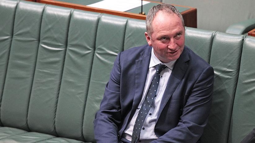 Australien: Vizeministerpräsident erhält Mandat zurück