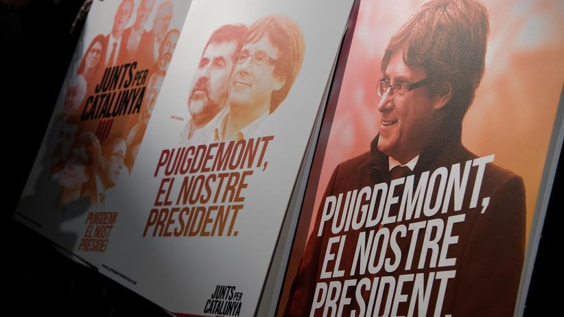 Belgien: Verfahren zur Auslieferung Puigdemonts eingestellt