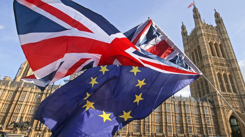 Großbritannien: Westminster, Sitz des britischen Parlaments in London