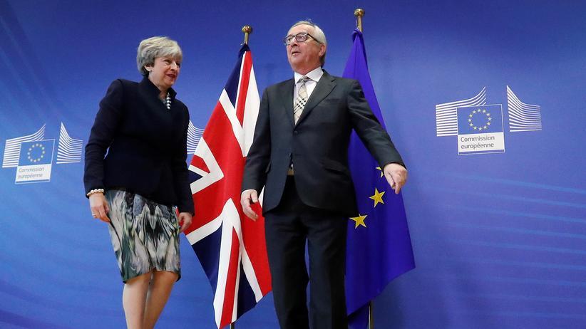 Brexit-Verhandlungen: EU und Großbritannien erzielen noch keine Einigung