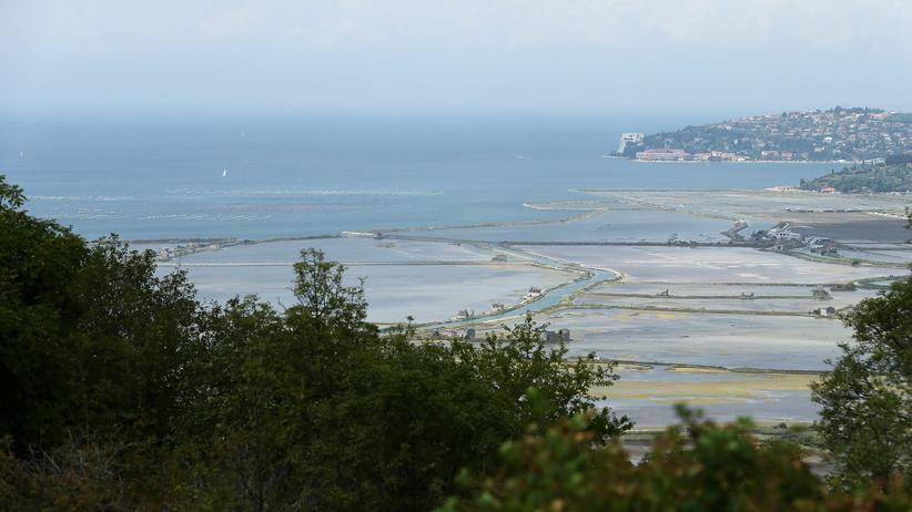 Grenzstreit: Slowenien übernimmt große Teile des Golfes von Piran