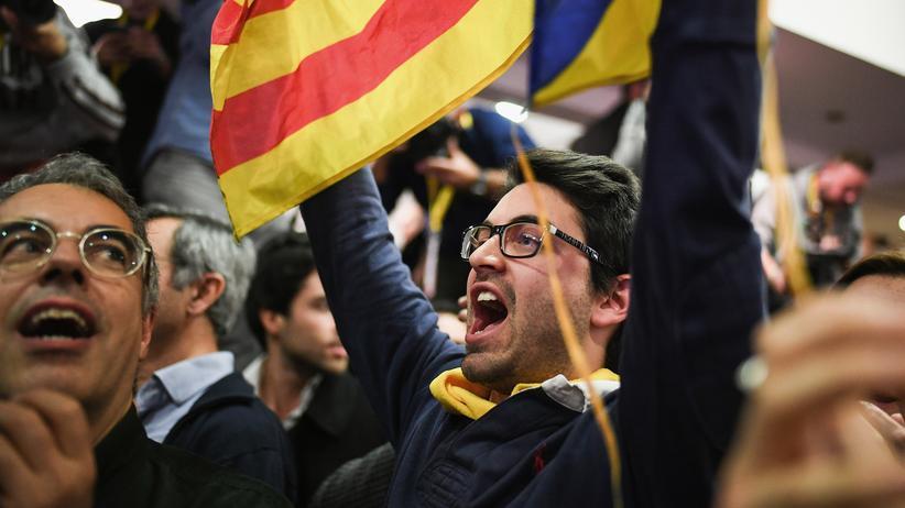 Katalonien: Rajoys harte Politik ist gescheitert