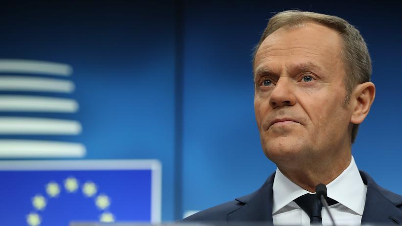 """EU-Gipfel: """"Quoten sind wichtig, aber nicht die Lösung"""""""