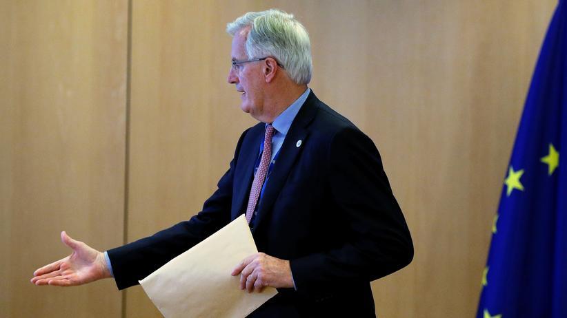 Europäische Union: EU startet nächste Brexit-Phase