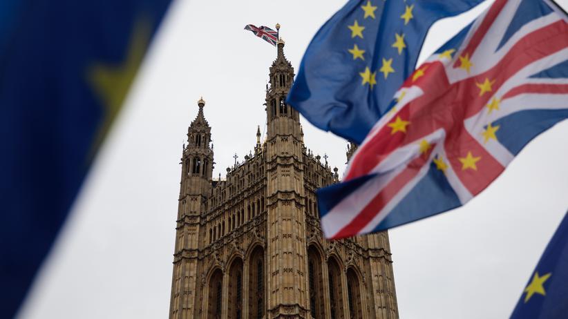 Europäische Union: EU meldet Fortschritte bei Brexit-Verhandlungen