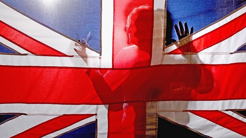 EU Großbritannien Brexit